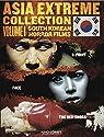 Asia Extreme 1: South Korean Horror Films (3 Discos) [DVD]<br>$596.00