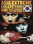 ASIA EXTREME Volume 1: South Korean H...