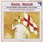 Messiah Hlts Arias/Choruses