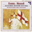 Haendel - Le Messie (extraits)