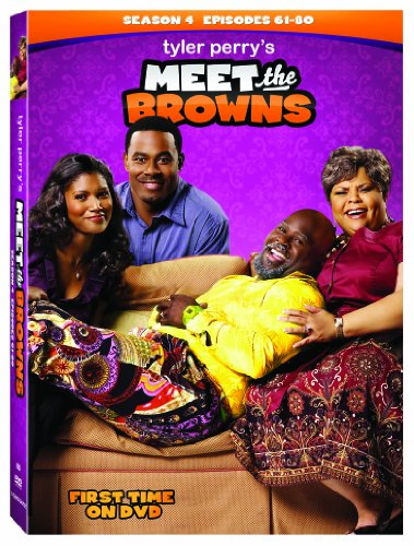 meet the browns cast and crew tv show