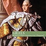 Gilels Plays Piano Concertos 4 & 5