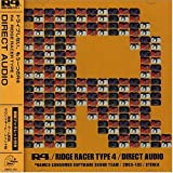 R4 Ridge Racer Type 4 (OST) Various