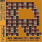 R4 Ridge Racer Type 4 Various Artists