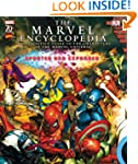 Marvel Encyclopedia Updated