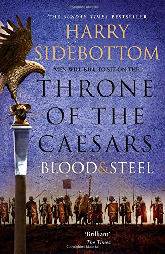 Throne Of The Caesars 2. Blood And Steel