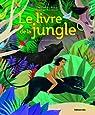 Grands Classiques a Petits Pas : le Livre de la Jungle / Album Grand Format - Dès 5 ans