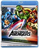 Marvel's Ultimate Avengers / Ultimate Avengers 2 (Double Feature) [Blu-ray]