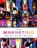 img - for Marketing with Online Learning Center Premium Content Card book / textbook / text book