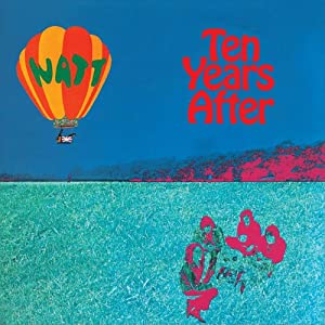 Ten Years After Watt Amazon Com Music