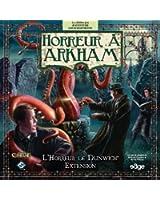 Horreur à Arkham : L'Horreur de Dunwich (Version Française)