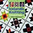 Icelandic Knitting: Using Rose Patterns