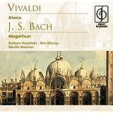 Vivaldi: Gloria/Bach: Magnificat