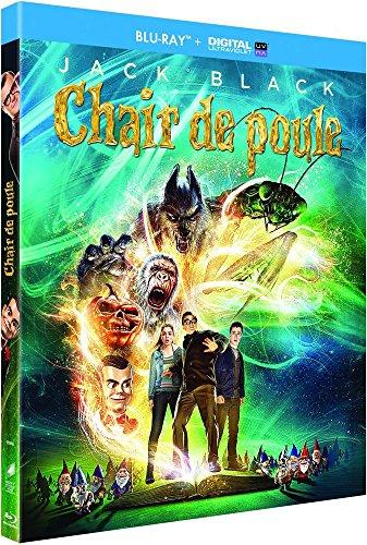 Chair De Poule - Blu-Ray + Copie Digitale