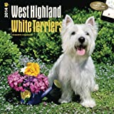 West Highland White Terriers 2014 Calendar