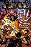 Amory Wars Volume 1: The Second Stage Turbine Blade: Second Stage Turbine Blade v. 1 Claudio Sanchez