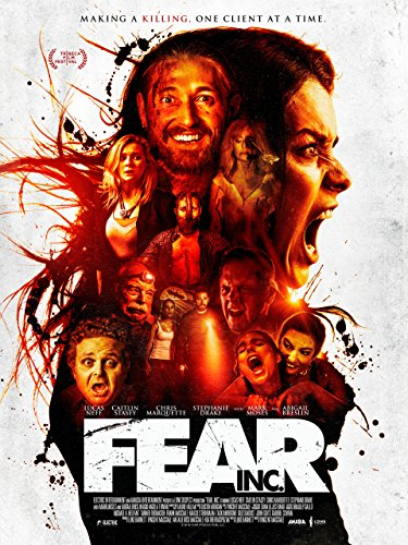 Fear, Inc. (Fear Inc compare prices)