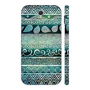 Enthopia Designer Hardshell Case Natural Beauty Back Cover for Lenovo Zuk Z1