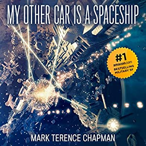 My Other Car is a Spaceship Audiobook