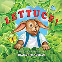 Lettuce! by Diana Kizlauskas ebook deal
