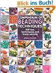 Compendium of Beading Techniques