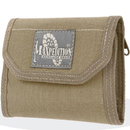 maxpedition-cmc-wallet-khaki-one-size