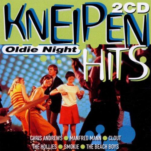 VA-Kneipenhits Oldie Night-2CD-FLAC-1999-VOLDiES Download