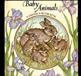 img - for Baby Animals: A Change-A-Picture Book book / textbook / text book