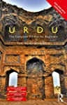 Colloquial Urdu (eBook And MP3 Pack):...