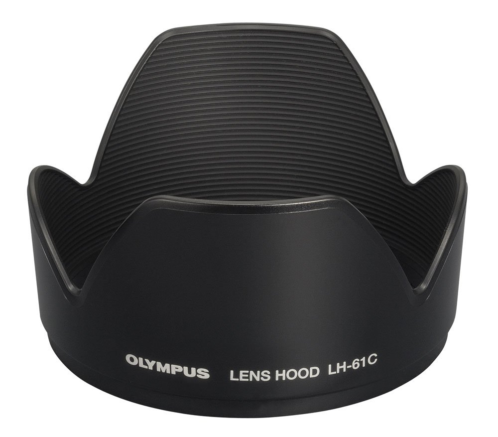 Olympus LH 61C Lens Hood for M.ZUIKO DIGITAL ED 14reviews and more information