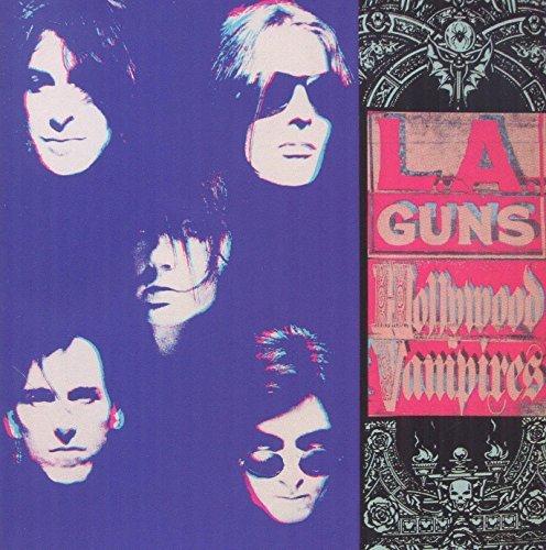 Hollywood Vampires by L.A. Guns