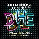 Deep House Essentials 2016.1
