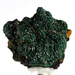 Atacamite Crystals From Mount Gunson, South Australia, Australia