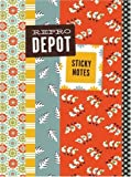 Djerba Goldfinger Reprodepot Sticky Notes