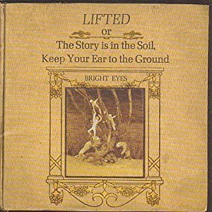 LIFTED ( OR THE STORY IS )