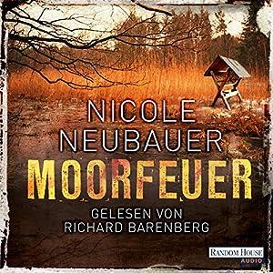 Moorfeuer (Hauptkommissar Waechter 2) Hörbuch