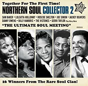 Northern Soul Collector Vol. 2
