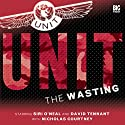 UNIT - 1.4 The Wasting Radio/TV Program by Iain McLaughlin, Claire Bartlett Narrated by Siri O'Neal, Nicholas Courtney, David Tennant