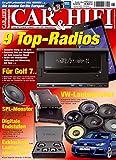 Magazine - Car & Hifi [Jahresabo]
