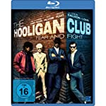 The Hooligan Club - Fear and Fight [Blu-ray]