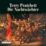 H&ouml;rbuch Die Nachtwchter