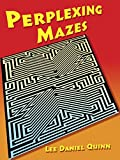 Perplexing Mazes (Dover Childrens Activity Books)