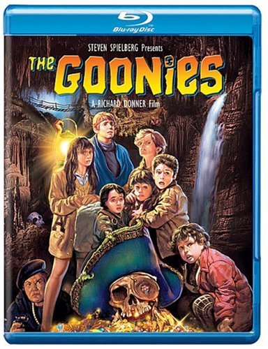 The Goonies / Балбесы (1985)