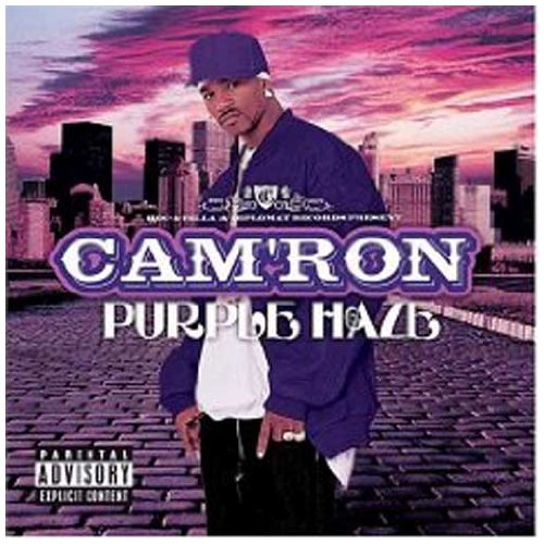 Camron-Purple Haze-CD-FLAC-2004-PERFECT Download