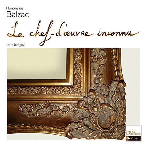 Le chef-d'oeuvre inconnu (French Edition)