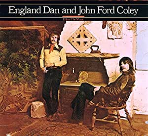 england dan and john ford coley i hear the music music. Cars Review. Best American Auto & Cars Review
