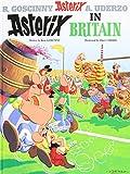 René Goscinny Asterix in Britain (Asterix (Orion Hardcover))
