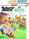 Asterix in Britain (Asterix (Orion Ha...