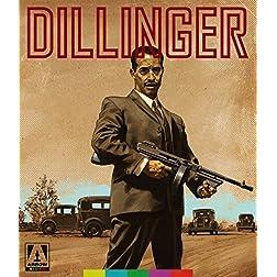 Dillinger [Blu-ray]