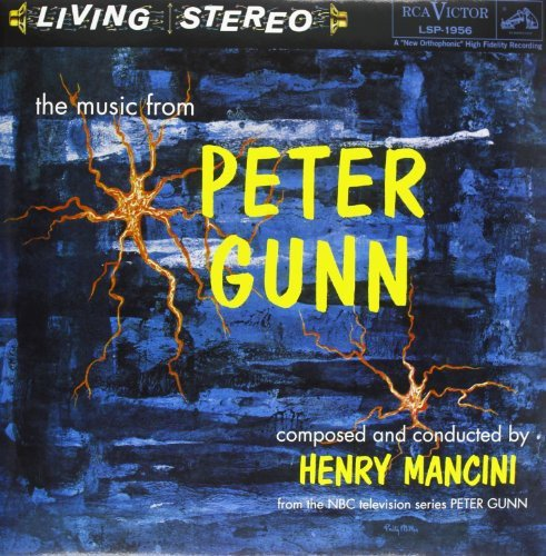 the-music-of-peter-gunn